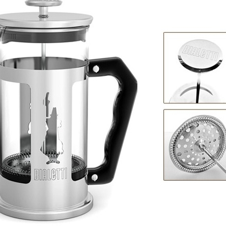 FRENCH PRESS BIALETTI 1L