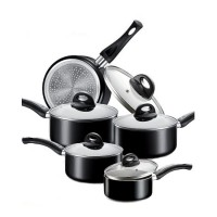 Set 10 piese Bialetti Induction Simplicity